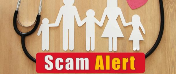 Scampost